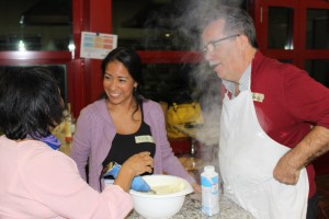 Afrika Kochen Peru 10-11-17