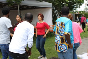 Fest der Kulturen 1. Juli 2017