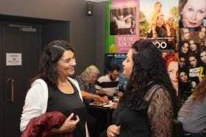 Kino Event Afrika 31-10-17