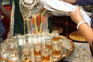 Kochabend Marokko Nov. 16